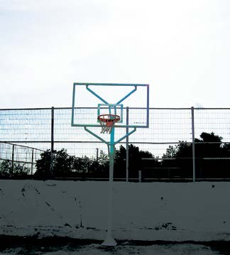 rs 106, equipment, basketbol potası,