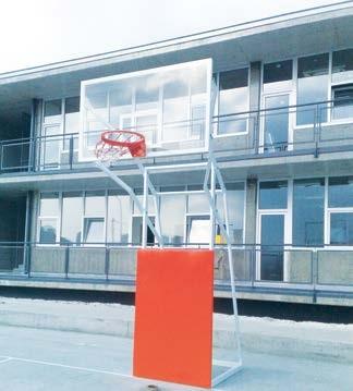 rs-110i rs 110, 110, basket potası, dört direk basketbol potası,
