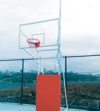 ref equipment, basketbol potası,