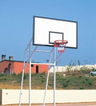 seyyar basketbol potası, rs 112,
