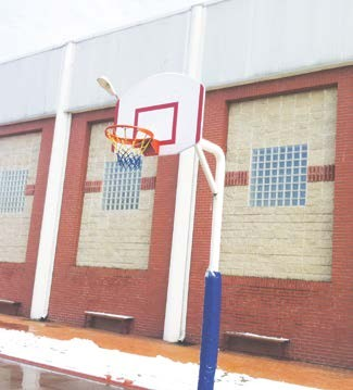 okul potası, antrenman potası, basketbol potaları, rs 126,