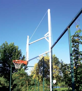 antrenman basketbol potası, basketbol potası, basket potası, rs 128,