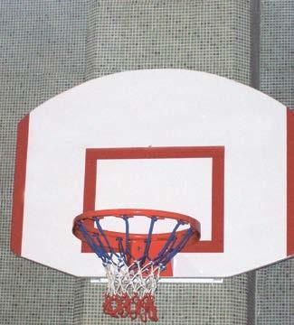MDF Amerikan Panya, rs 131, basketbol potası, duvara monte basketbol potası,