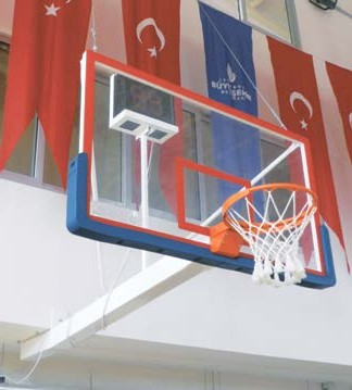 ref equipment, rs 143, basketbol potası,