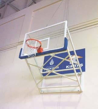 basketbol potası, basketbol panyası, basketbol potası imalatı, rs 147,