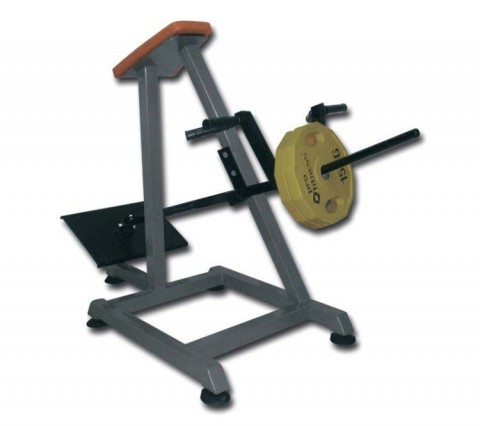 VGK 11, T-Bar Rowing,