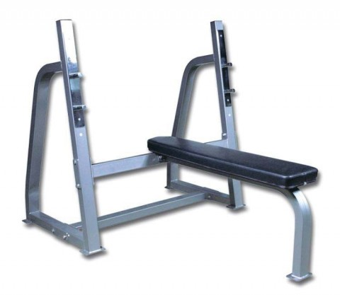 RS VGK 1, Flat Bench Press, ağırlık kaldırma masası,