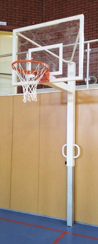 ref 127y, acayip basketbol potası, basket potası, salon basketbolu,