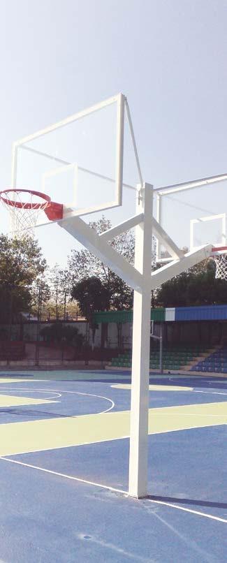 128y, ref 128, çoklu basketbol potası, 2 başlı pota, 2 başlı basketbol potası,