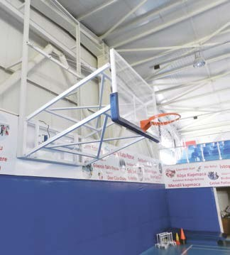 rs 151, basketbol potaları, basket potası, okul potası,