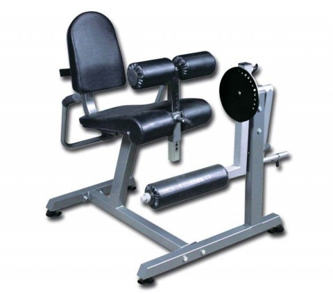 VGK 22, Leg Extension, Leg Curl, fitness equipments,