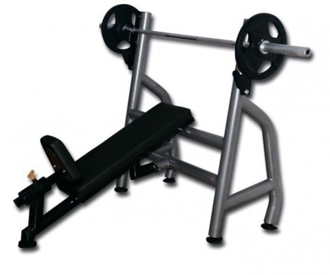 RS VGB 3, Olympic Bench Inch Line, bench press aleti, göğüs çalıştırma aleti,