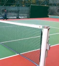 Alüminyum Tenis Direği, tenis direği, tenis kortu,