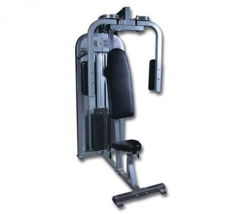 VGK 35, Peck Deck Machine,
