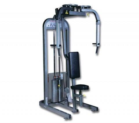 Delta Combo, fitness aletleri, sırt çalıştırma aleti,