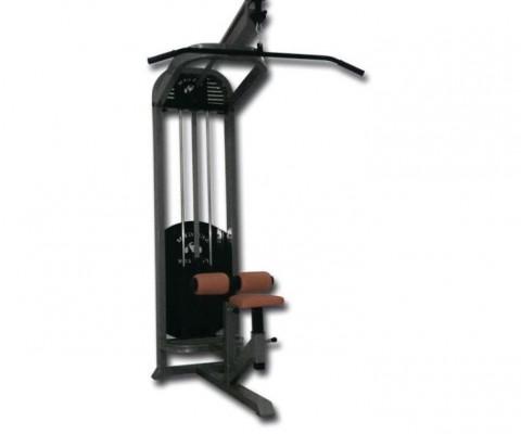 VGK 37, Lat Press Machine, bach press,