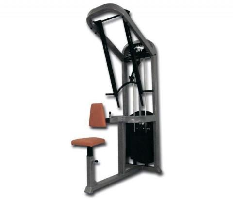 VGK 40, Sitting Rowing-M Machine,