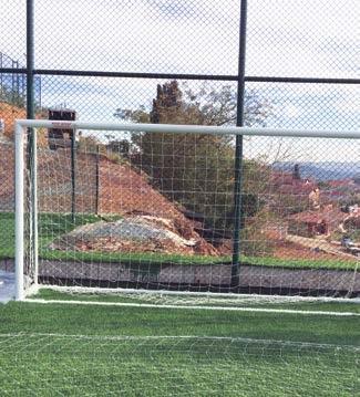 rs 403, futbol kalesi, kale, reform kale,