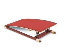 kırmızı zıplama tahtası, zıplama, zıplangaç, 411,