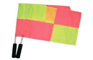 hakem bayrağı, futbol bayrağı,