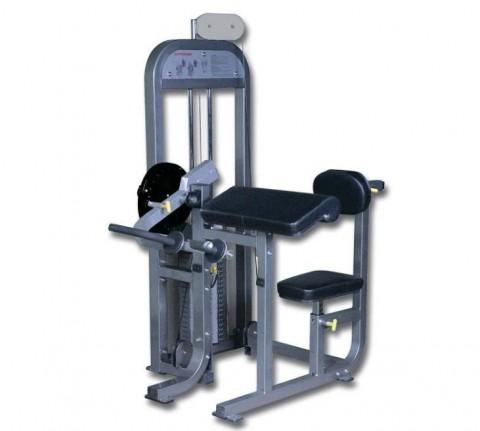 VGK 42, Biceps Triceps Combo, kol kas güçlendirme ekipmanları,
