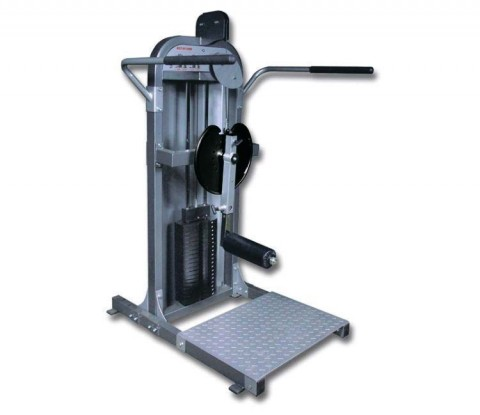 VGK 46A, Multi Hip Combo, bacak grubu ekipmanları, fitness aletleri,