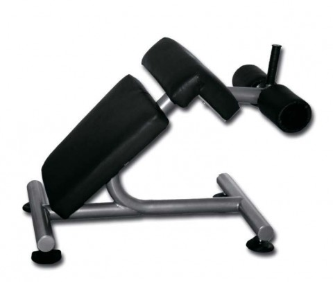 VGB 5, Roman Chair, mekik, mekik aleti, mekik çekme ekipmanı,