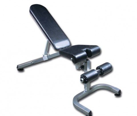VGK 6A, Multi Position Bench,