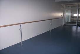RS 832, Bale Barı, bale ekipmanları, bale tahtası,