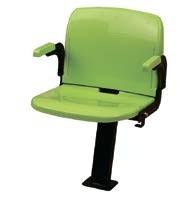 neptün, yeşil koltuk, lux koltuk, lüks tribün koltuğu, reform koltuk, ref koltuk, ref seat,