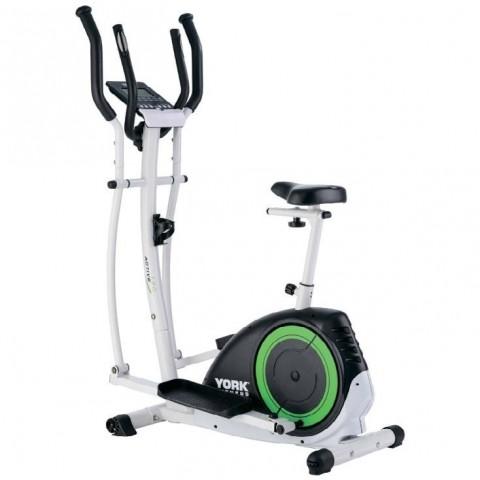 york 120, eliptik bisiklet, eliptical, eliptikal, zayıflama bisikleti,