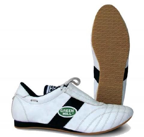D 205, Tekvando Ayakkabısı,