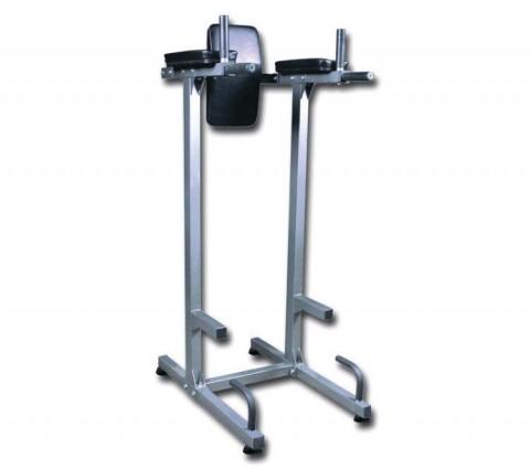 VGK 25, Vertical Knee Raise, mide grubu,
