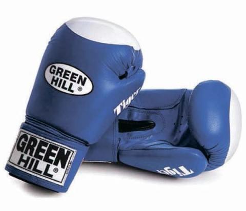 RS-D-315, Mavi Beyaz Tiger Eldiven, tiger eldiven, mavi beyaz kink boks eldiveni,