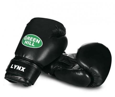 RS D 316, Lynx Siyah Eldiven, boks eldiveni, siyah kick boks eldiveni,