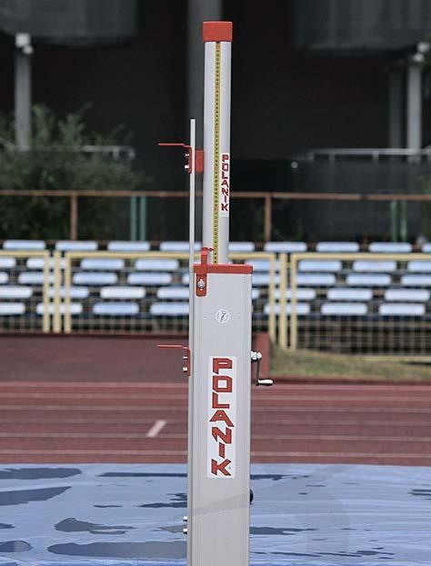 P 51102, Polanik Yüksek Atlama Direği , direk,