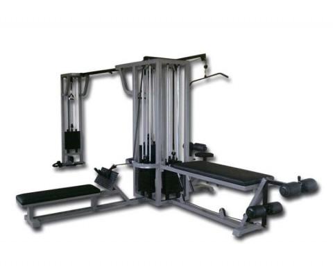 VGK 60, çok amaçlı fitness aleti, Multi Station, fonksiyonel fitness ekipmanı,,