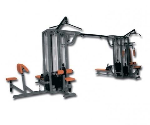 VGK 61, çok amaçlı alet, fonksiyonel fitness, Multi Station,