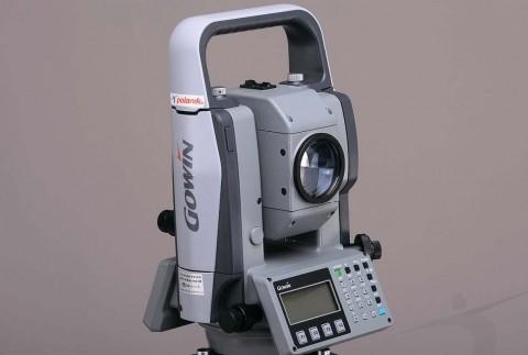 elektronik metre, RS P 91101, Elektronik Mesafe Ölçme Aleti