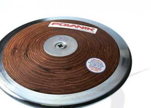 P 31118, plywood disk, Polanik Plywood Disk,