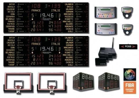 basketbol seti, fiba onaylı set, skorbord seti, komple basketbol ekipmanları,